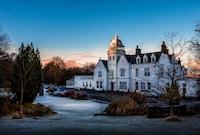 Skeabost Hotel (40 of 54)