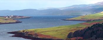 Skeabost Bridge, Isle of Skye IV51 9NP, Scotland.