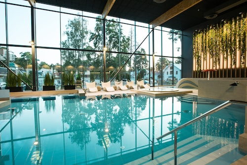 Hotel Jurmala Spa & Conference Center
