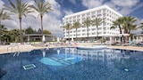 Cala Millor Garden, Adults Only - Sant Llorenc des Cardassar Hotels