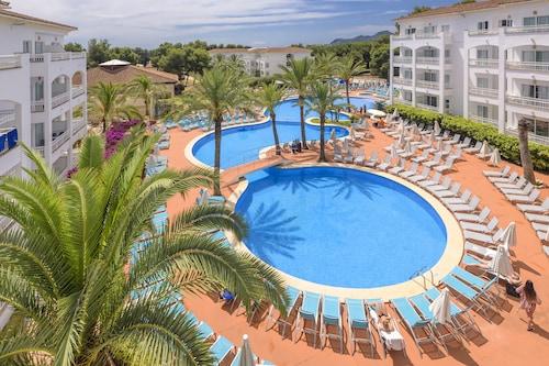 Segpark Cala Ratjada Accommodation Au60 Hotels Near Segpark Cala