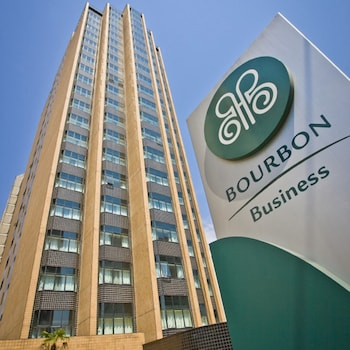 Bourbon Alphaville Hotel (Business)