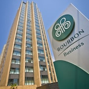 Bourbon Alphaville Business Hotel