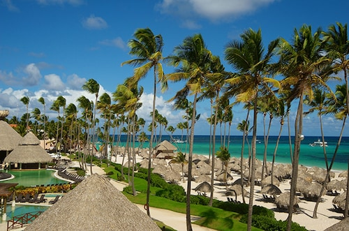 Now Larimar Punta Cana - All Inclusive