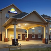 Days Inn by Wyndham Dawson Creek
