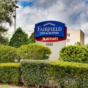 Fairfield Inn & Suites by Marriott Melbourne Palm Bay/Viera