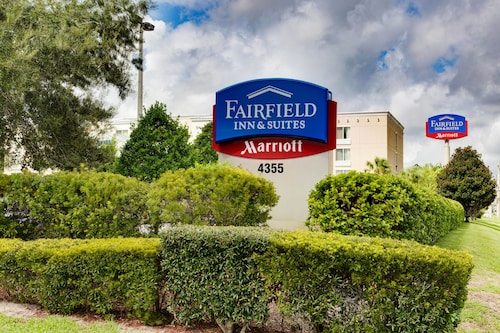 Fairfield by Marriott Inn & Suites Melbourne West/Palm Bay