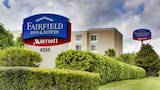 Fairfield Inn & Suites by Marriott Melbourne Palm Bay/Viera - Melbourne Hotels