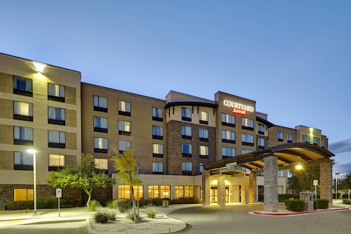 Check Expedia for Availability of Courtyard by Marriott Phoenix North/Happy Valley