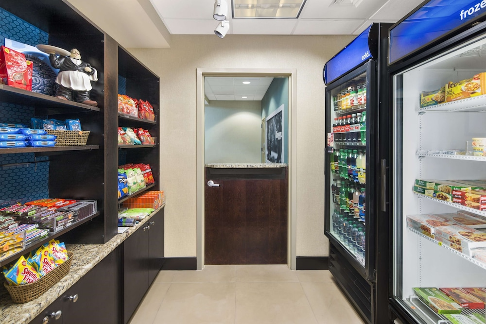 Snack Bar, Hampton Inn Columbia I-20-Clemson Road