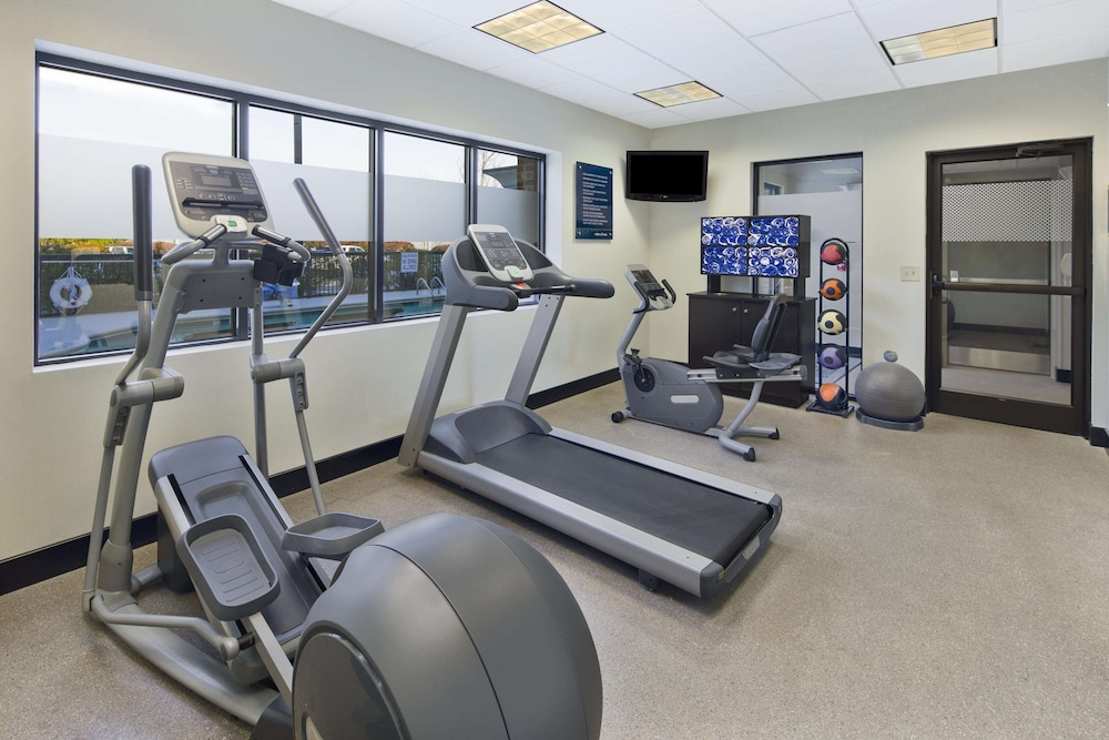 Fitness Facility, Hampton Inn Columbia I-20-Clemson Road