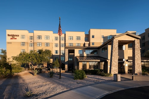 Check Expedia for Availability of Residence Inn by Marriott Phoenix North/Happy Valley