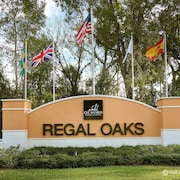 Regal Oaks - a CLC World Resort