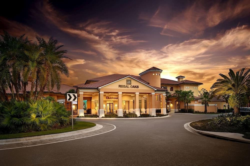 Celebrity Resorts Orlando-Oaks - YouTube