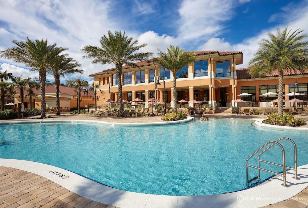 Legacy Vacation Club Orlando-Oaks, Kissimmee, Florida ...