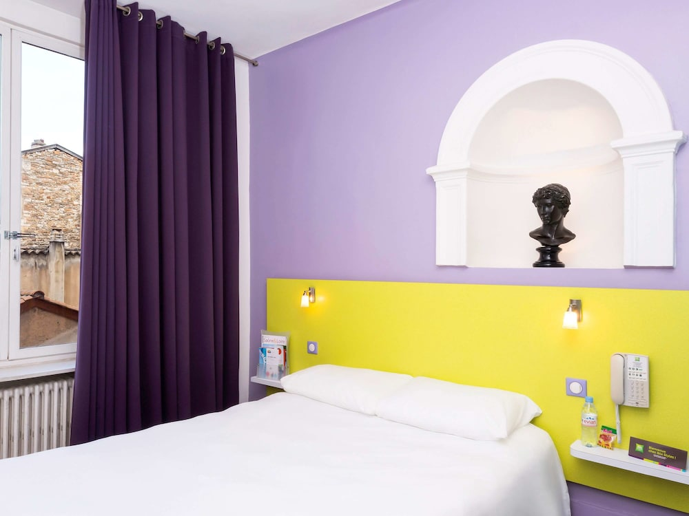 Room, ibis Styles Macon Centre