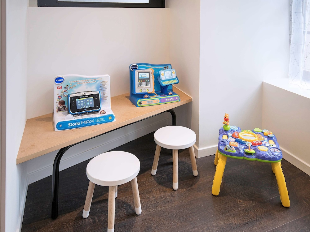 Children's Activities, ibis Styles Macon Centre