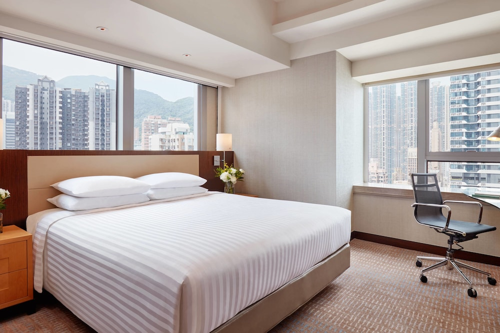 Courtyard By Marriott Hong Kong 2019 Room Prices 121 Deals