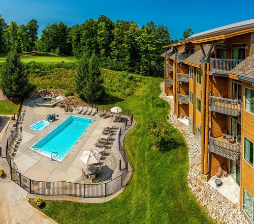 Check Expedia for Availability of Shanty Creek Resorts Cedar River Village