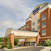 Fairfield Inn & Suites by Marriott Cleveland
