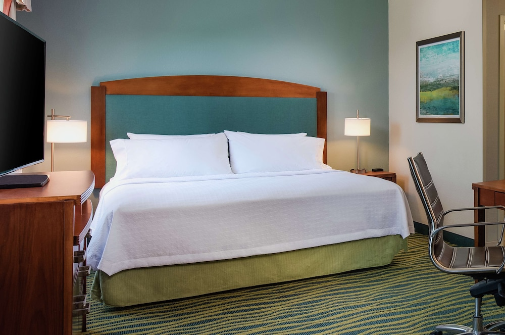 Room, Homewood Suites by Hilton Virginia Beach/Norfolk Airport