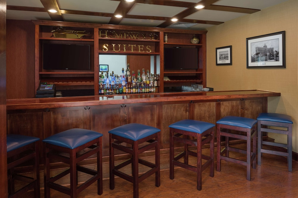 Bar, Homewood Suites by Hilton Virginia Beach/Norfolk Airport