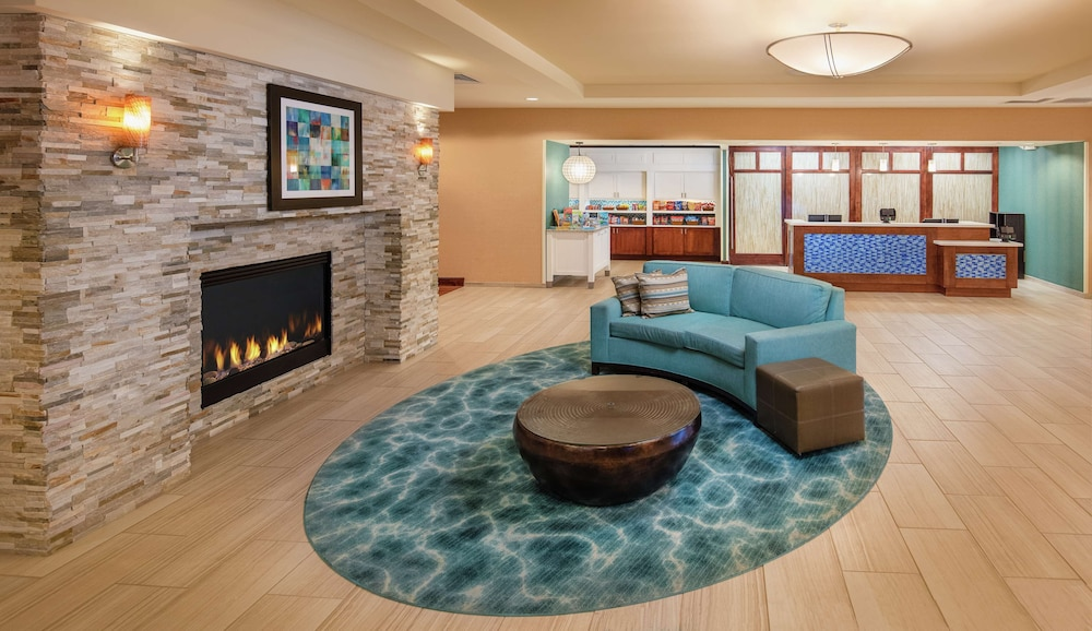 Reception, Homewood Suites by Hilton Virginia Beach/Norfolk Airport