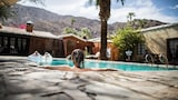 Korakia Pensione - Palm Springs Hotels