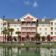 Hawthorn Suites By Wyndham Panama City Beach, FL