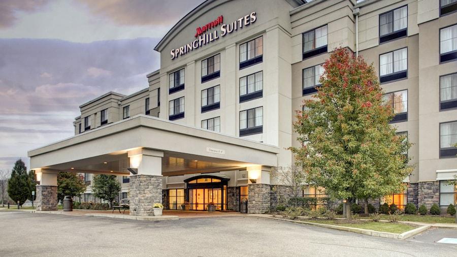 SpringHill Suites by Marriott Wheeling Tridelphia Area