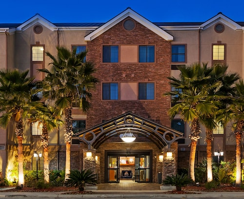 Staybridge Suites Northwest near Six Flags Fiesta, an IHG Hotel