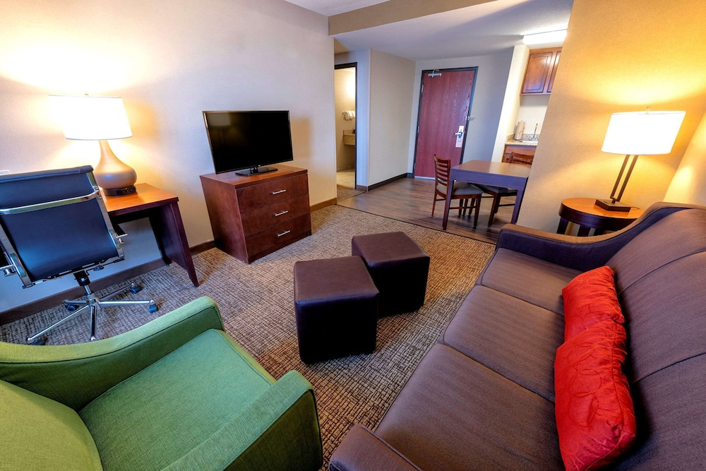 Room, Comfort Suites Goodyear