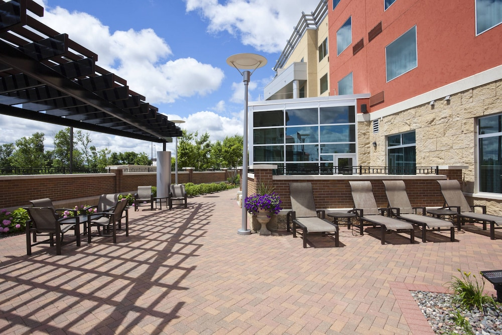 Exterior, Courtyard by Marriott Minneapolis Maple Grove/Arbor Lakes