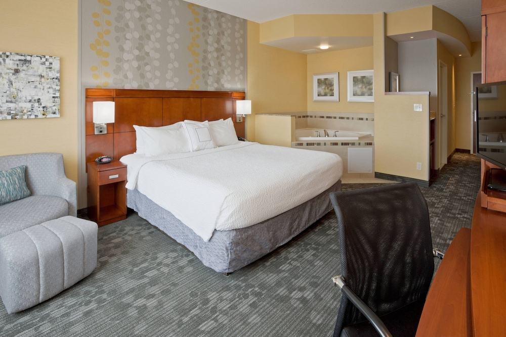 Room, Courtyard by Marriott Minneapolis Maple Grove/Arbor Lakes
