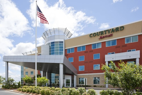 Great Place to stay Courtyard by Marriott Minneapolis Maple Grove/Arbor Lakes near Maple Grove