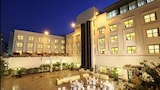 Hotel Green Park - Hyderabad Hotels