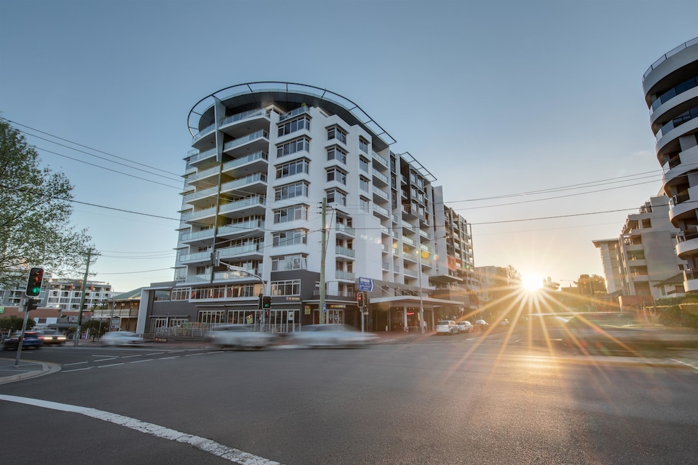 Featured Image, Adina Apartment Hotel Wollongong
