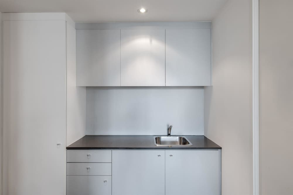 Private Kitchen, Adina Apartment Hotel Wollongong