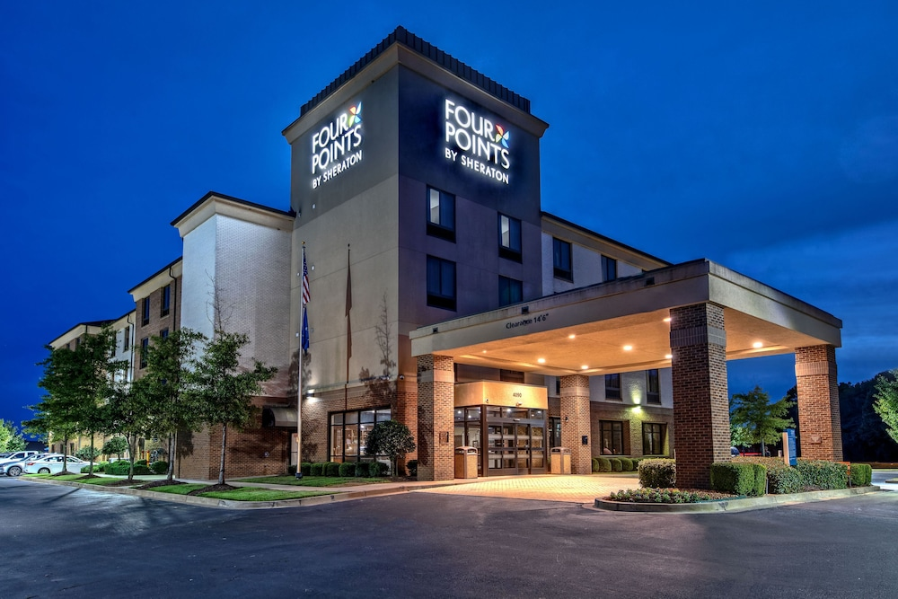 Featured Image, Four Points by Sheraton Memphis Southwind
