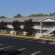 Affordable Corporate Suites - Lynchburg