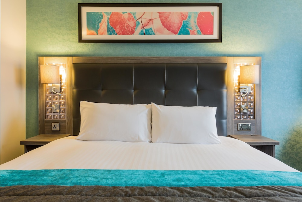 Deals liverpool hotels