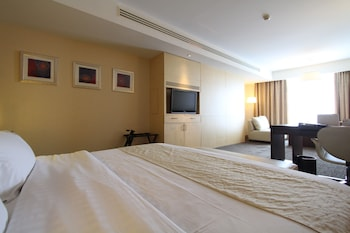 World Club Premium - Guestroom