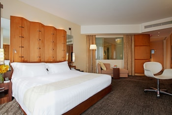 World Club Deluxe - Guestroom