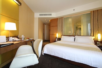 World Club - Guestroom