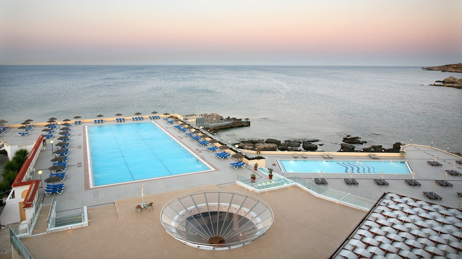 Eden Roc Resort Hotel - All Inclusive
