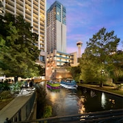 Grand Hyatt San Antonio River Walk