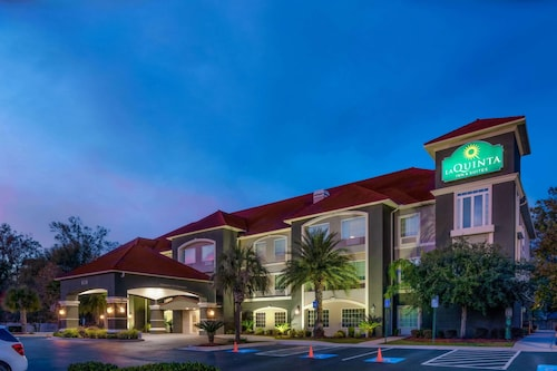 La Quinta Inn & Suites by Wyndham Savannah Airport - Pooler