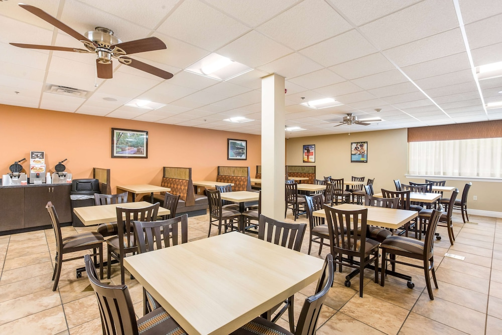 Restaurant, Red Lion Inn & Suites Branson