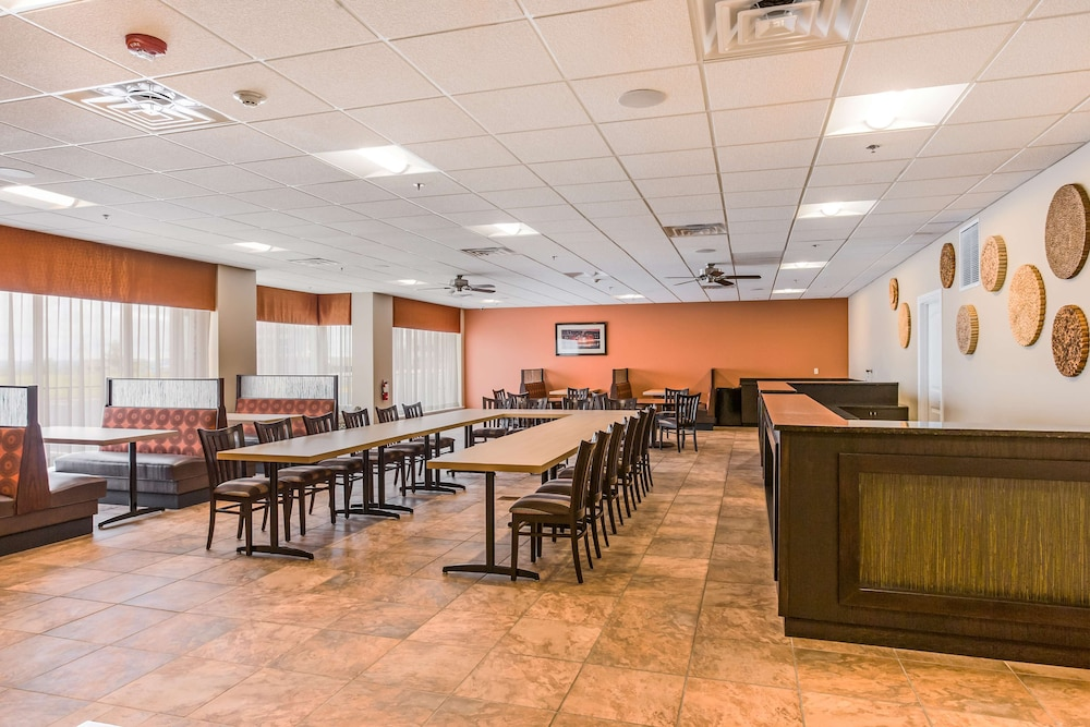 Meeting Facility, Red Lion Inn & Suites Branson