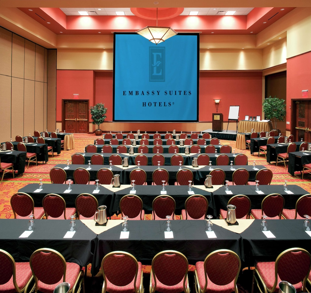Meeting Facility, Embassy Suites Norman - Hotel & Conference Center